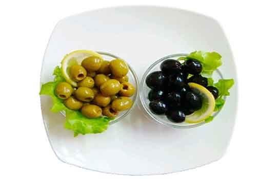Оливки/маслины ( 100г. )