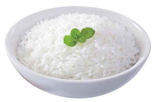 Рис отварной 150г.
