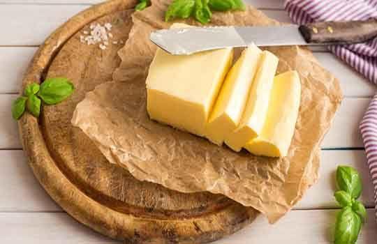 Масло сливочное (30г.)