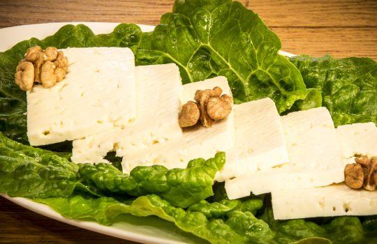 Сыр <<Брынза>> (100/40г.)