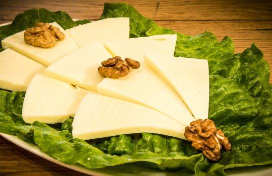 Сыр <<Сулугуни>> (100/40г.)