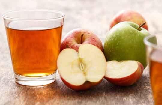 Яблочный  (0,25л.)